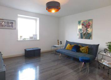Thumbnail 2 bed flat to rent in Fonthill Avenue, Ferryhill, Aberdeen