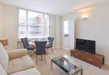 Thumbnail 1 bedroom flat to rent in Luke House, London