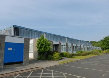 Thumbnail Light industrial for sale in Unit F Halesfield 10, Telford