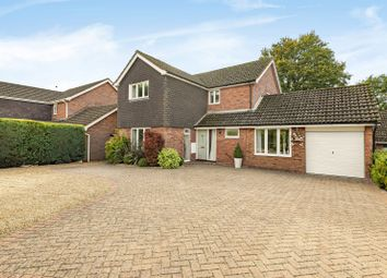 4 bed detached house for sale in Tavistock Road, Fleet GU51