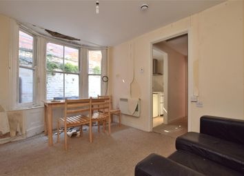 Thumbnail 1 bedroom end terrace house for sale in St. Clements Street, Oxford