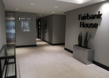 Thumbnail 1 bed flat to rent in Fairbank House, Beaufort Park, Colindale, London