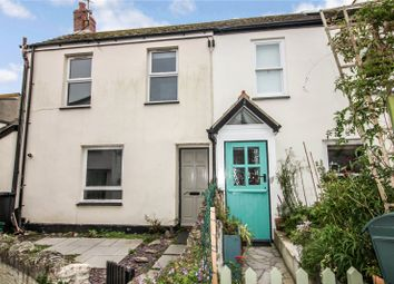 Thumbnail 2 bed detached house for sale in Berkeley Place, Ilfracombe