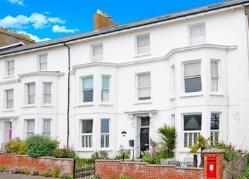 Thumbnail 2 bedroom flat for sale in Seaton, Devon
