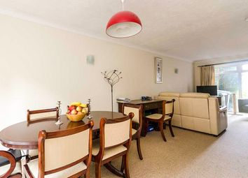 Thumbnail 3 bed semi-detached house for sale in Cundell Way, Kings Worthy, Winchester