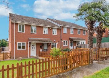 Thumbnail 3 bed end terrace house for sale in Summerhouse View, Yeovil