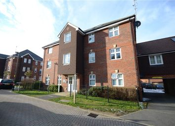 Thumbnail 2 bed flat for sale in Gomer Road, Bagshot