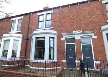 Thumbnail 4 bed terraced house for sale in Warwick Road, Carlisle, Cumbria