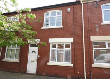 2 bed terraced house to rent in Greenbank Avenue, Preston PR1