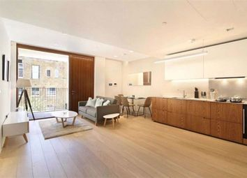 Thumbnail 1 bed flat for sale in Bartholomew Close, London