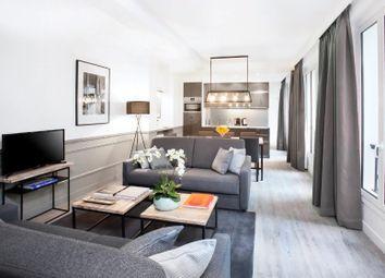 Thumbnail 3 bedroom flat to rent in Walcorde Avenue, London