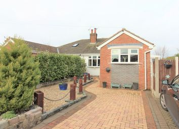 Thumbnail 3 bed bungalow for sale in Buttermere Drive, Knott End On Sea