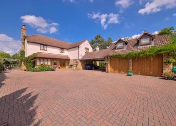 Thumbnail Property for sale in St. Ives Road, Hemingford Grey, Huntingdon, Cambridgeshire