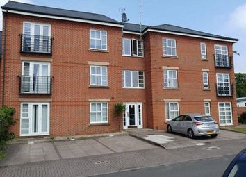 Thumbnail 2 bed flat for sale in Staff Way, Erdington, Birmingham