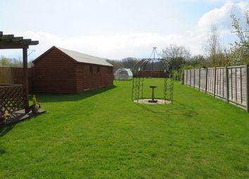 Thumbnail 3 bed semi-detached bungalow for sale in Ashburton Road, Ickburgh, Thetford