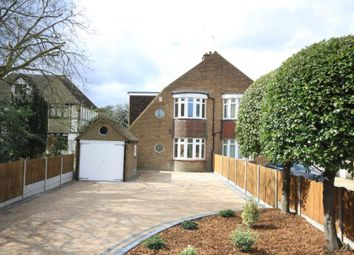 Thumbnail 3 bed semi-detached house to rent in Kidbrooke Park Road, Blackheath