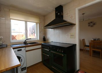 Thumbnail 3 bed end terrace house to rent in Larkfields, Gravesend
