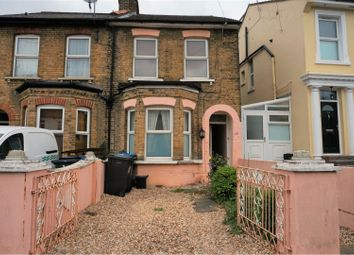 3 bed semi-detached house for sale in Grant Road, Addiscombe, Croydon CR0