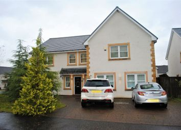 Thumbnail 6 bed detached house to rent in Holmwood Park, Crossford, Carluke