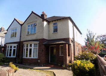 4 bed semi-detached house for sale in Chester Road, Northwich CW8