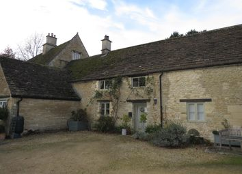 Thumbnail 2 bed barn conversion to rent in Pockeredge Drive, Corsham