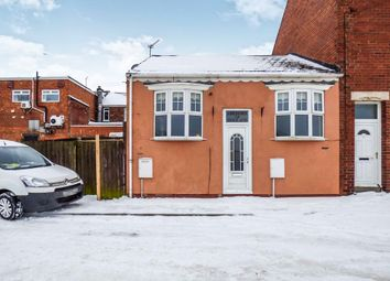 Thumbnail 2 bedroom bungalow for sale in Ashmore Terrace, Wheatley Hill, Durham