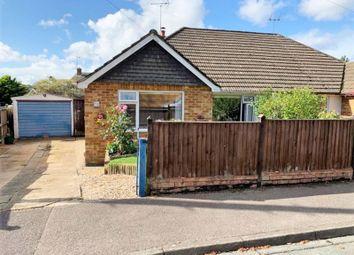 Rock Gardens, Aldershot GU11. 2 bed semi-detached bungalow