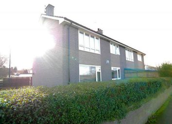 Thumbnail Flat for sale in Chatton Wynd, Gosforth, Newcastle Upon Tyne