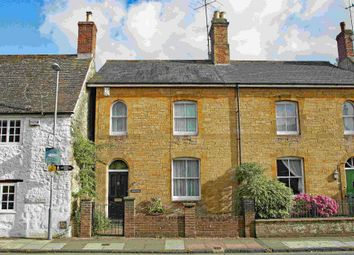Thumbnail 4 bed end terrace house to rent in Sweet Down, Long Street, Sherborne, Dorset