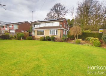 Thumbnail 5 bed detached house for sale in Regent Road, Lostock, Bolton, Lancashire.