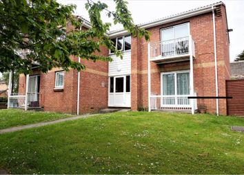 Thumbnail Studio for sale in St. Aidans Close, St George