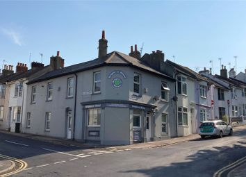 Land for sale in Albion Hill, Brighton, East Sussex BN2