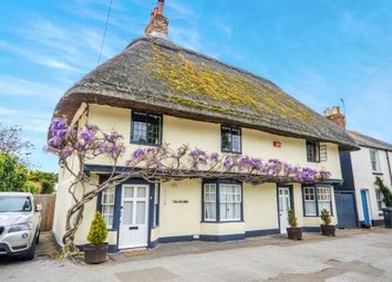 Thumbnail 4 bed detached house for sale in High Street, Wingham, Canterbury, Kent