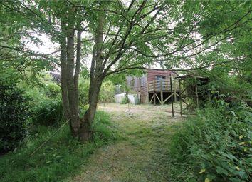 Thumbnail Land for sale in Hewletts Drove, Rivers Corner, Sturminster Newton