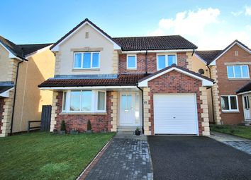 Thumbnail 4 bed detached house for sale in Castlehill Park, Inverness
