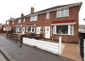 2 bed end terrace house for sale in Abbott Street, Long Eaton, Nottingham NG10