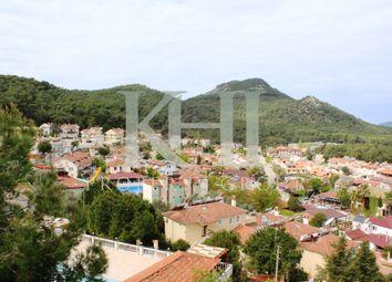 Thumbnail 4 bedroom villa for sale in Hisaronu, Fethiye, Muğla, Aydın, Aegean, Turkey