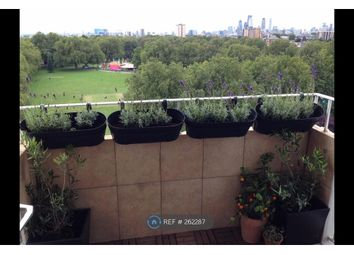 Thumbnail 1 bed flat to rent in Wayman Court, London