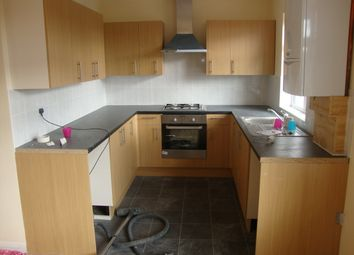 Thumbnail 3 bed flat to rent in Kenton Road, Kenton
