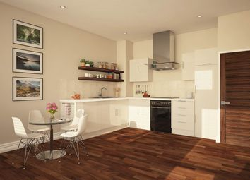 Thumbnail 2 bed flat for sale in 10 High Street, Banbury, Banbury