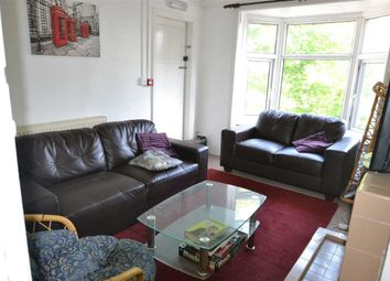 Thumbnail 4 bed flat to rent in Gillott Road, Edgbaston, Birmingham