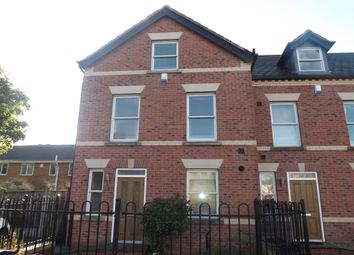 Thumbnail 4 Bed Semi Detached House For Sale In Weaver Grove Winsford