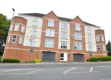 2 bed flat for sale in Astoria Court, Gledhow Valley Road, Leeds LS8