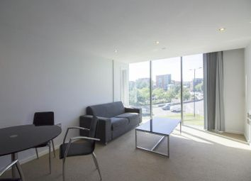 Thumbnail 1 bed flat to rent in Apartment 139, Velocity Tower, St. Mary's Gate, Sheffield