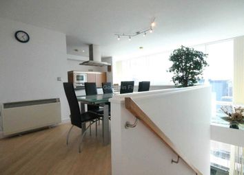 Thumbnail 2 bed flat to rent in W3, Whitworth Street West, Southern Gateway