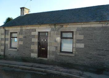 Thumbnail 3 bed terraced house for sale in Riverside Road, Kirkfieldbank, Lanark
