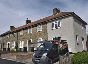Thumbnail 2 bed end terrace house for sale in Ivorydown, Downham, Bromley