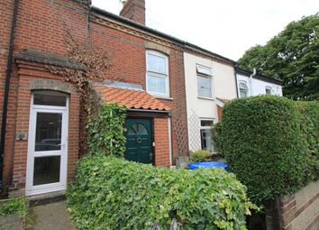Thumbnail 2 bed terraced house to rent in Wingfield Road, North Norwich City