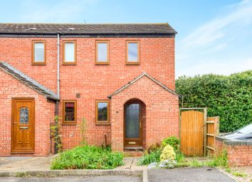 Thumbnail 2 bed end terrace house for sale in The Orchard, Lower Quinton, Stratford-Upon-Avon