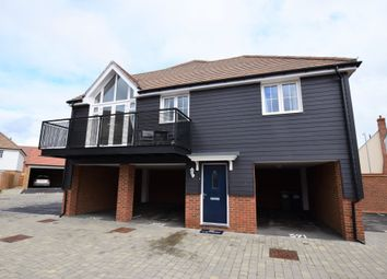 Thumbnail 2 bed property for sale in Harrier Drive, Finberry, Ashford